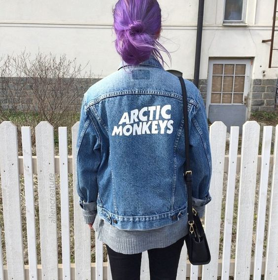 need this jacket