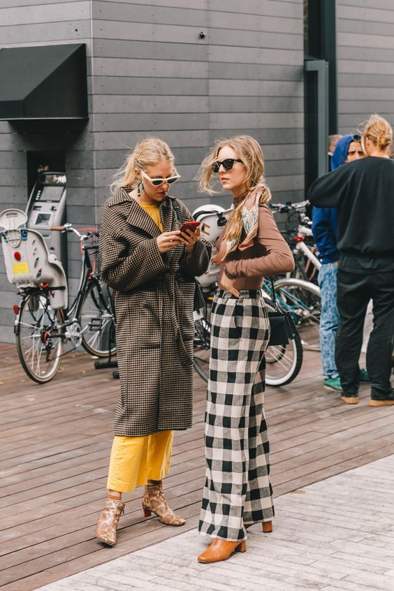 Gli Arcani Supremi (Vox clamantis in deserto - Gothian): Trend alert and must have for 2019: fashion and outfits for the incoming New Style of women's fashion