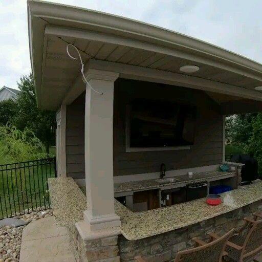 19 Best Ideas Outdoor Kitchen Designs Backyard Patio Designs Outdoor Kitchen Patio Backyard Kitchen