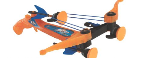 Zing Toys Air Storm Arsenal Review