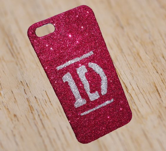 One Direction Red 1D Logo Cell Phone Case by DearShay on Etsy https://www.etsy.com/listing/224558483/one-direction-red-1d-logo-cell-phone