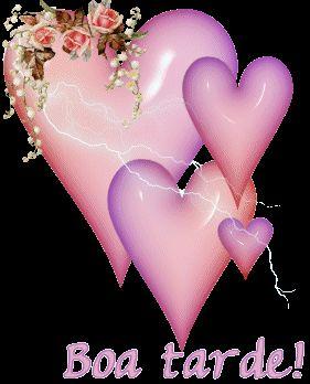 Gifs , Mensagens e Imagens :: Coração