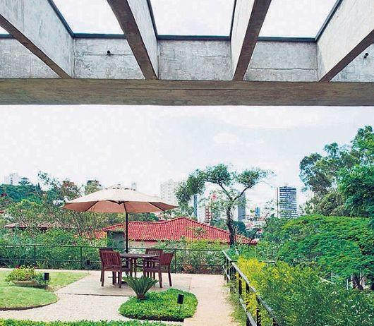 Residência Rua Paulistânia - Carlos Lemos, 1961