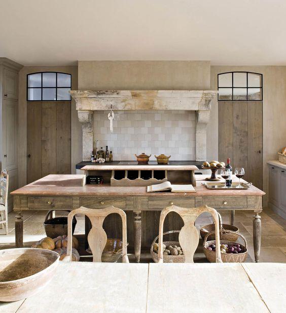 beautiful Belgian kitchen decor home Belgium interior design