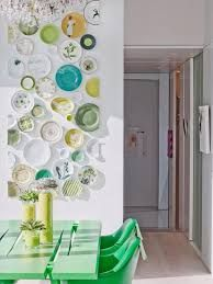Bildergebnis für decoracion de paredes con figuras geometricas