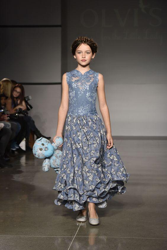 petitePARADE / Kids Fashion Week, NYC October 2015