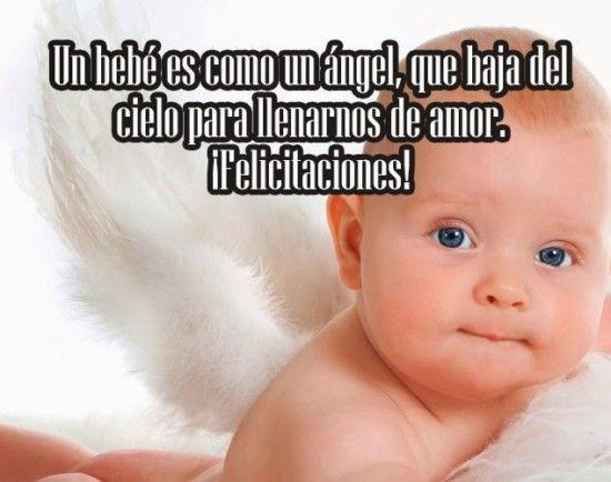 Frases Para Mi Bebe Recien Nacido Cortas Life Quotes Newborn Pictures Baby