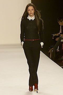 Ralph Lauren Fall 2000 Ready-to-Wear Collection Photos - Vogue