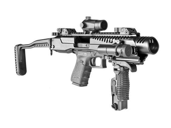 Fab Defense - KPOS G2 - Glock 17/19