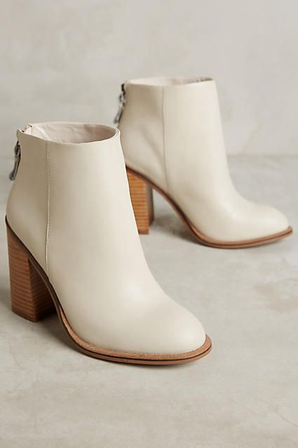 Millennial Huron Ankle Boots - anthropologie.com