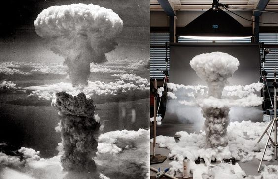 History's Most Iconic Photos Recreated in Miniature