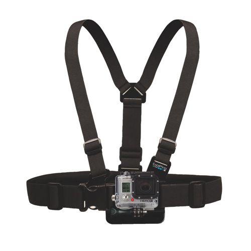GoPro Chest Mount (GSC30) : Action & Helmet Camera Accessories - Best Buy Canada $56.00