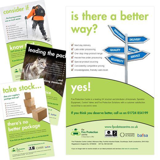 best leaflets