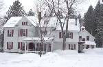 Red Shutter Inn in Vermont is one of mine and Eddie's all time favorite B&B