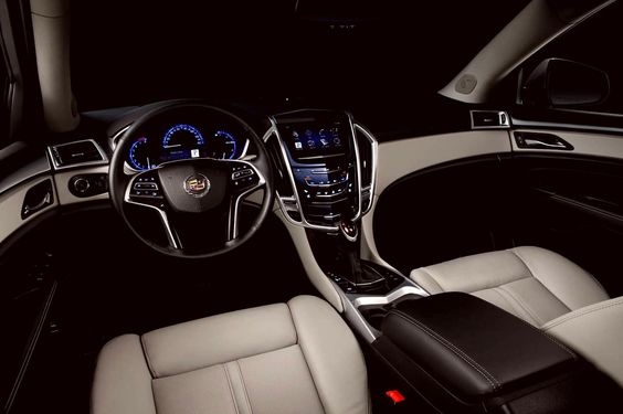 2013 Cadillac SRX Interior http://www.cannoncadillac.com/VehicleSearchResults?search=new=2013=Cadillac=6113