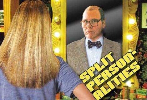 Split Personalities- superb article about personal, public & perceived identity
