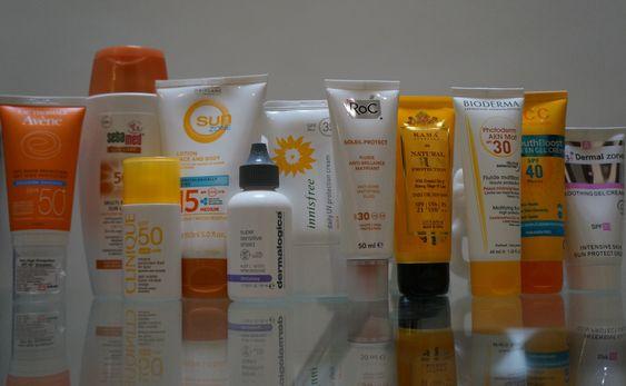 Qual o melhor protetor solar indicado por dermatólogistas?