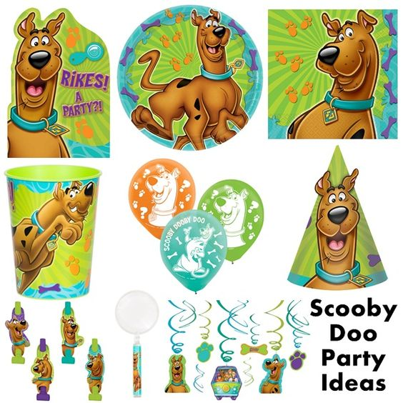 Scooby doo birthday party ideas birthday pinterest for Scooby doo cake template