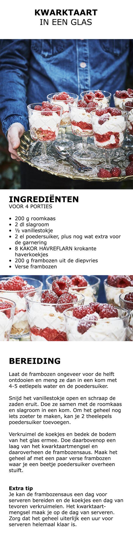 Inspiratie voor in de keuken - Kwarktaart   #IKEA #IKEAnl #inspiratie #keuken…