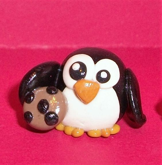 Mini Penguin