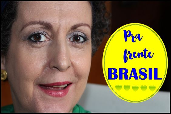 Pra frente Brasil - Quase sessenta - Didi Tristão