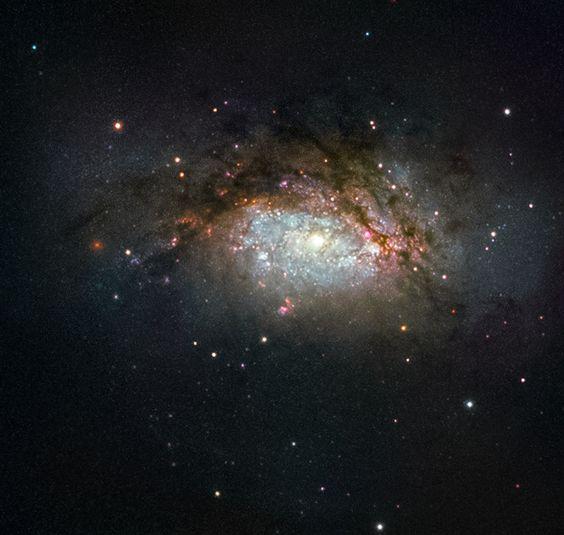 Kosmisches Netz