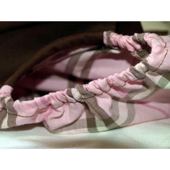 Aloÿs bloomer à pont rose bébé cadeaux de naissance