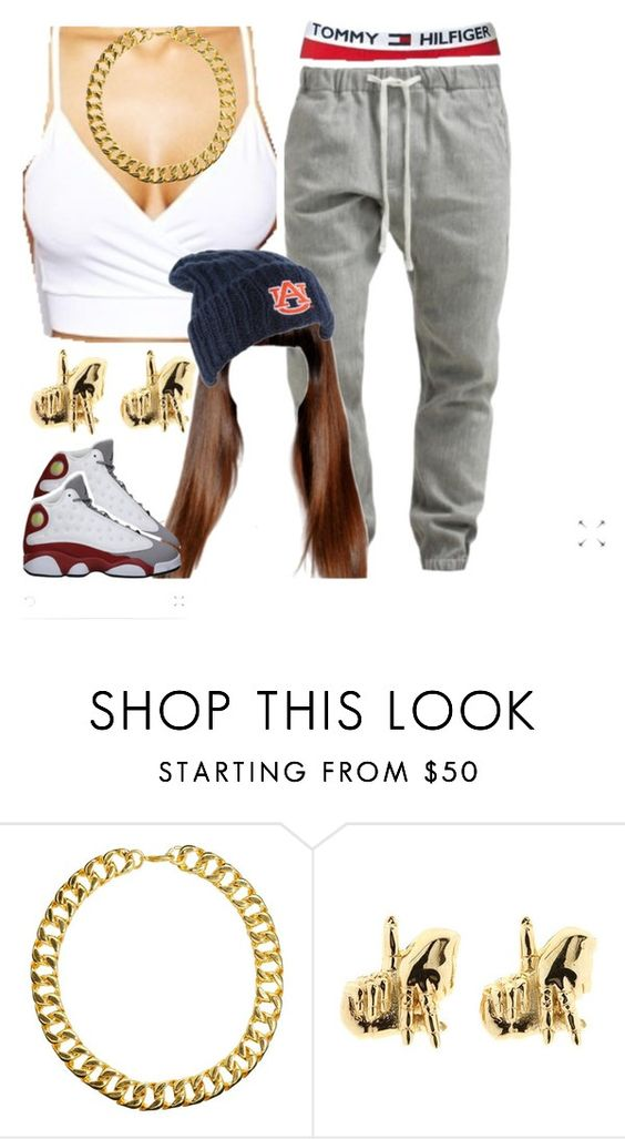 """""""House Party Marathon-Me"""" by newtrillvibes ❤ liked on Polyvore featuring Gogo Philip, Han Cholo, women's clothing, women, female, woman, misses and juniors"""