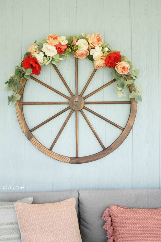 Surprisingly Cute Summer Decor DIY Ideas