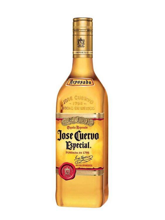 Tequila JOSE CUERVO Especial Reposado 38% - LMDW Fine Spirits