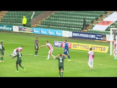 Plymouth Argyle vs Cheltenham Town - http://www.footballreplay.net/football/2016/09/03/plymouth-argyle-vs-cheltenham-town/