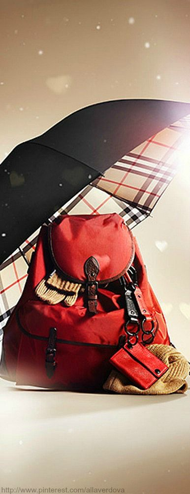 Burberry for Christmas♥✤ | KeepSmiling | BeStayClassy