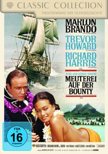 Meuterei auf der Bounty (Classic Collection, 2 Discs) War…