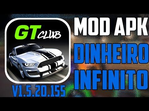 Gt Speed Club Drag Racing Download Dinheiro Infinito