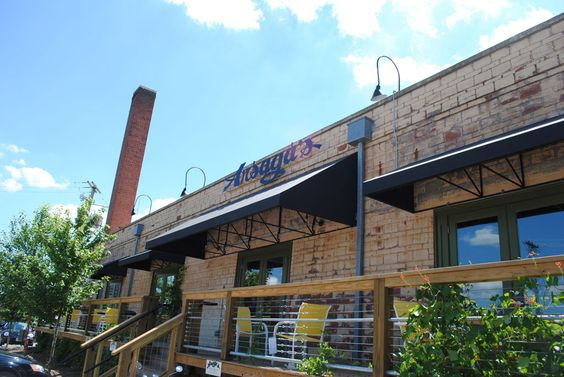 Fayetteville is full of unique and tasty dining places and some of my favorites are best known for their brunch.