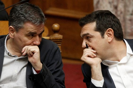 Athènes adopte les mesures de rigueur