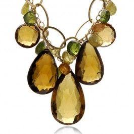 amelia necklace- wowzers {erin gallagher}