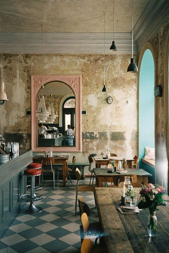 Restaurant Interior Design Ideas Pub Interior Vintage Interior Cafe Bakery Design Interior
