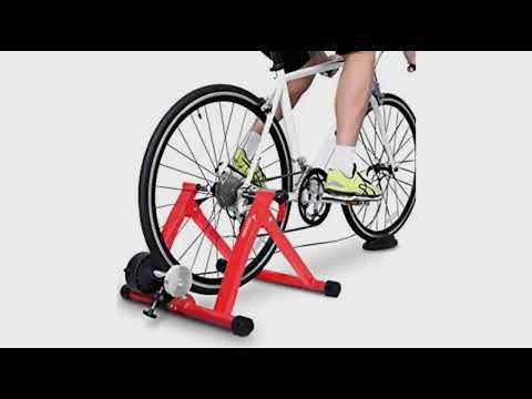 Top Resistance Trainer For Mountain Bike Reviews Sportneer Bike