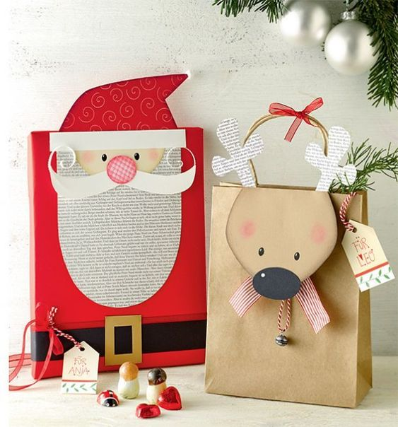 Image result for bastelideen weihnachten erwachsene