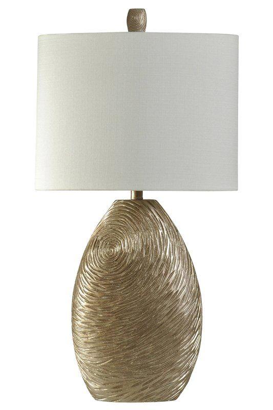 Mccurry 32 Table Lamp Abajur