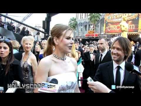 Nicole Kidman - 'Rabbit Hole' Oscar Nomination Most Important In Career - YouTube