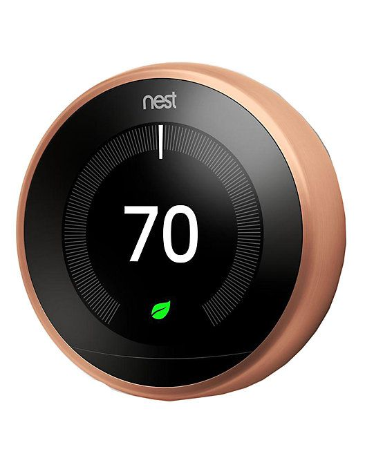 Nest Learning Thermostat Nest Learning Thermostat Nest Learning Thermostat Nest Thermostat Thermostat