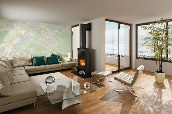moderne wohnzimmer tapeten wohnzimmer modern tapezieren and - wohnzimmer tapete modern