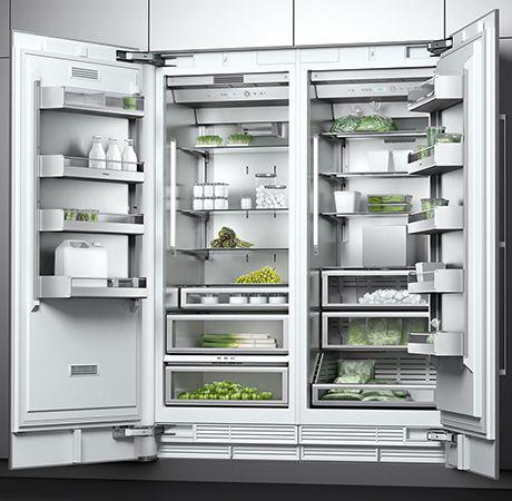 gaggenau vario cooling 400 series appliances pinterest. Black Bedroom Furniture Sets. Home Design Ideas