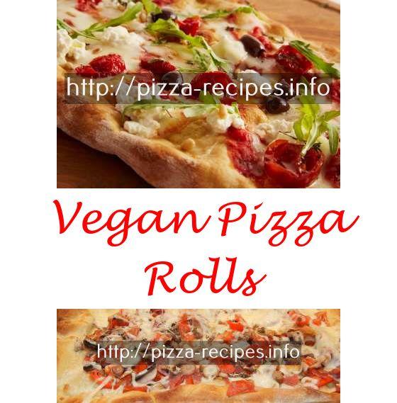 Corn Bread Pizza Wheels Recipe Italian Pizza Sauce Recipe