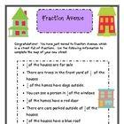 Fraction Avenue-Free