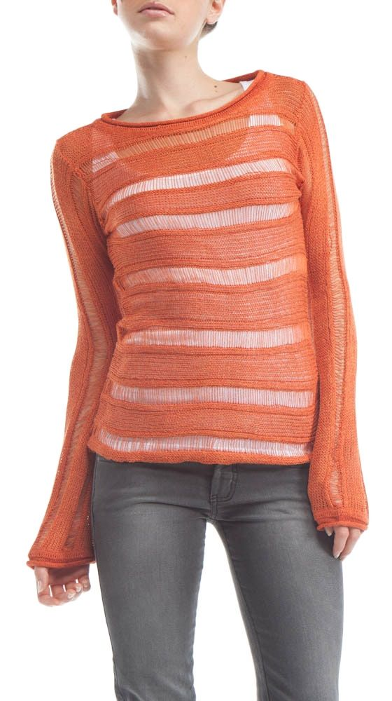 Long Sleeve Sweater by Bette Paige