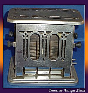 Vintage Universal Toaster Landers Frary and Clark
