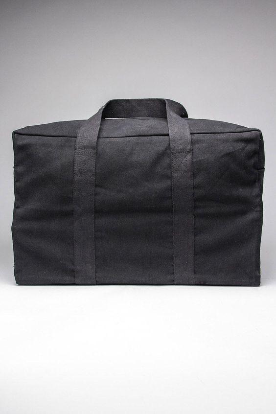 For travel. // Cargo Bag